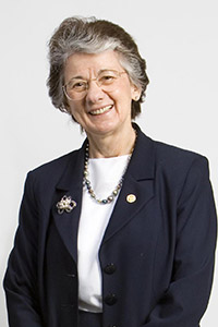 Dr. Rita Colwell