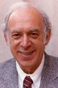 Dr. Jerome Friedman