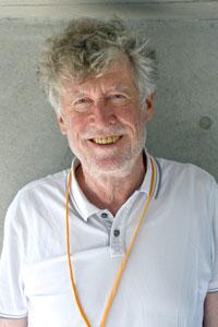 Dr. Albrecht Wagner