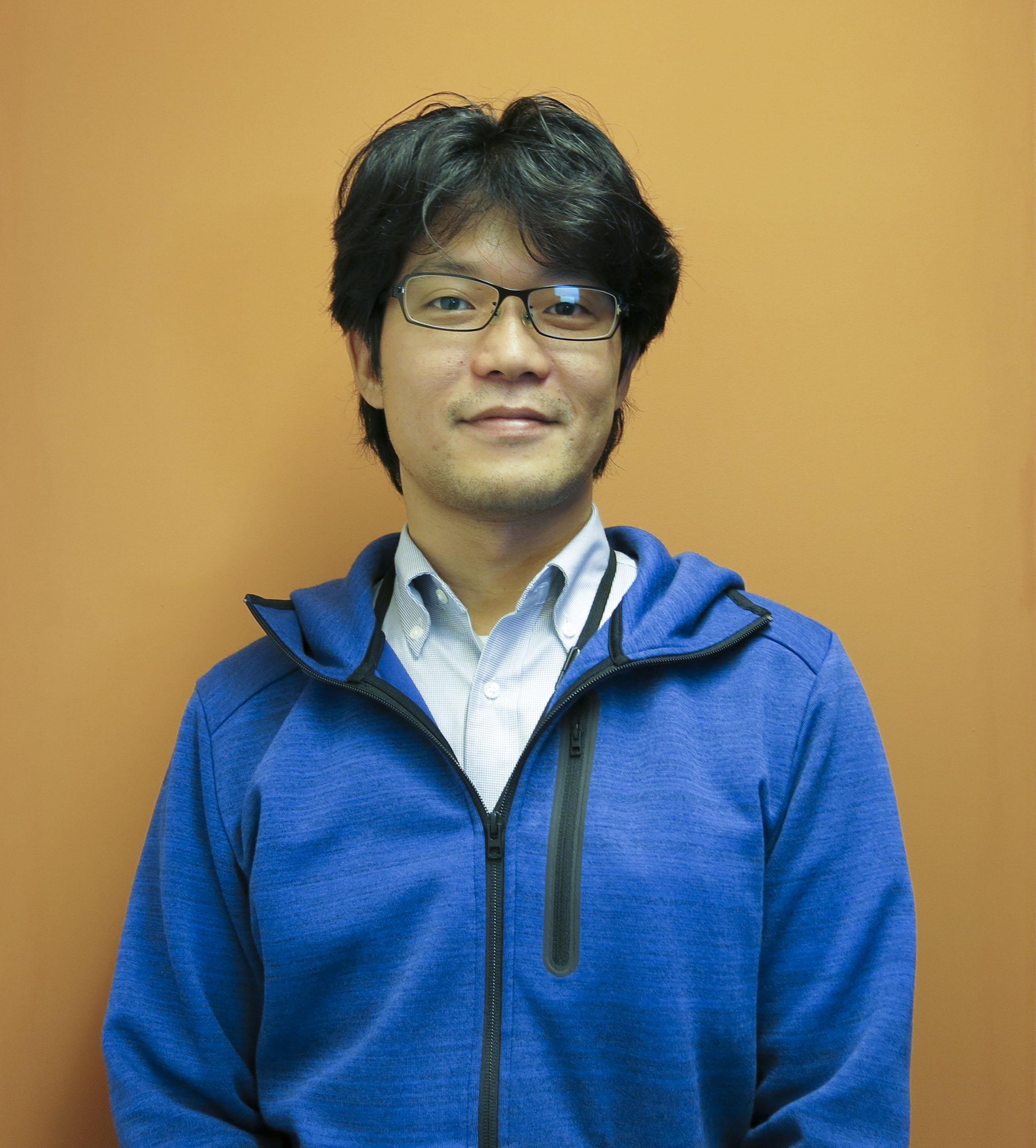 Prof. Hiroshi Watanabe