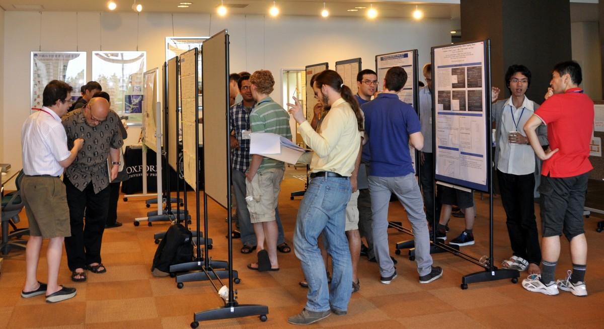 ランダム行列理論に関する国際ワークショップを開催