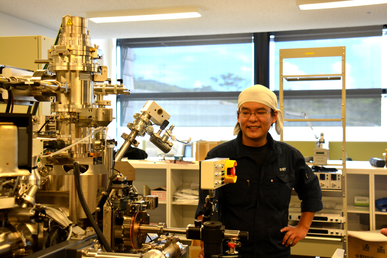 Dr. Yamashiro