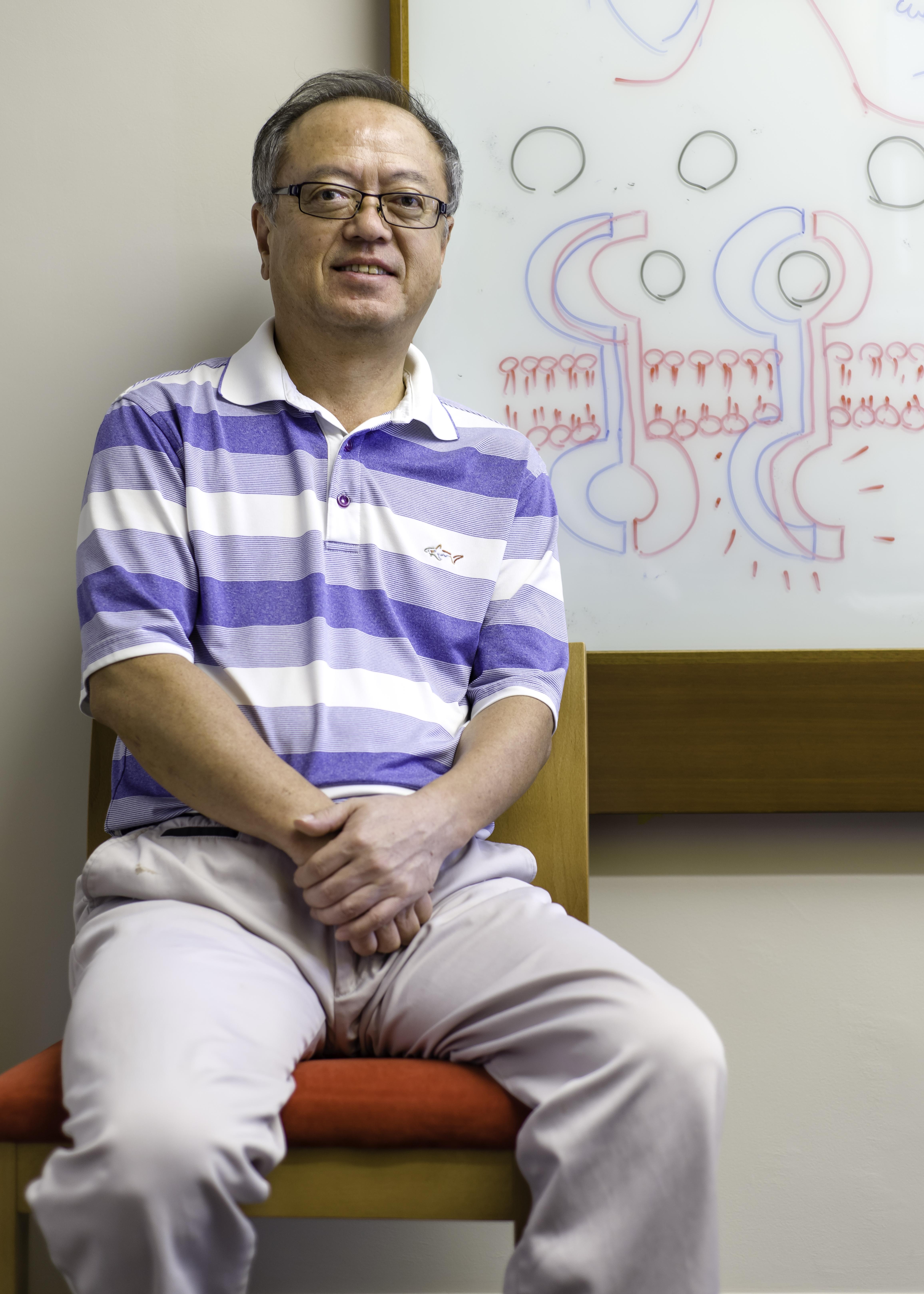 Prof. Maruyama