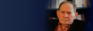 Announcement of the Death of Dr. Sydney Brenner, Former President of OIST Promotion Corporation