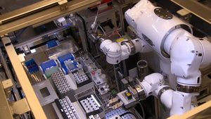 Sample Preparation Robot