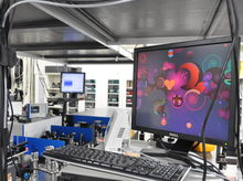 The Microscopy Lab