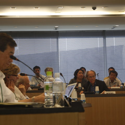 October 2012 Board of Governors Meeting