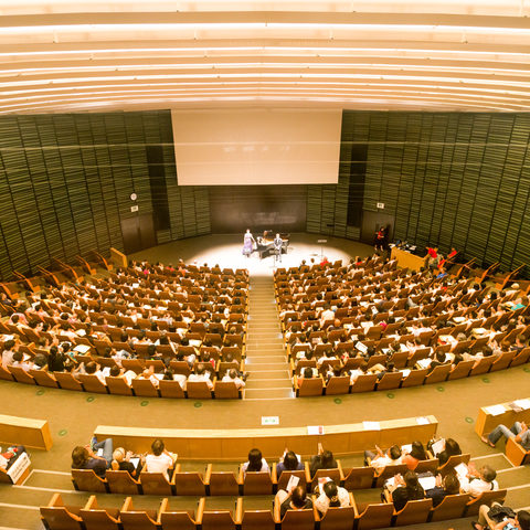 Classical Concert in the OIST Auditorium