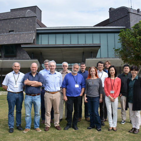 Cerebellar Symposium Group