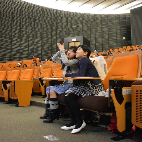 Lecture Listeners
