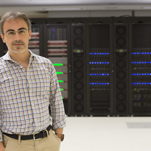 Grammatikopoulos and his Supercomputer