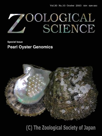 Cover of Pearl Oyster Special Issue
